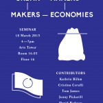 poster_urban makers makers economies